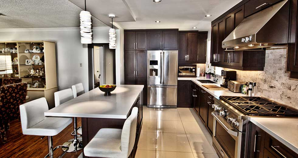 Toronto Custom Kitchen Cabinets Bathroom Vanities Kitchen Design Renovation Parada Kitchens