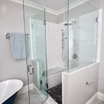 bathroom renovation in Toronto