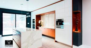 Top 3 Kitchen Design Tips to Revamp a Small Kitchen
