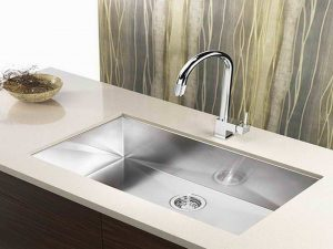 Picking the Perfect Sink
