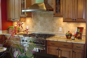 Tricks to Dress Up Your Kitchen Cabinets