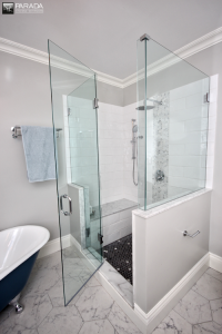 bathroom renovation in Toronto