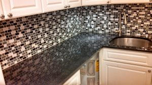 How to Install a Tile Kitchen Backsplash