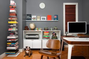 Smart Storage for Small Spaces