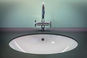 3 types of bathroom sinks