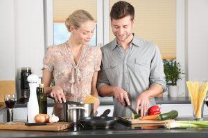 3 ideas to brightn up a condo kitchen