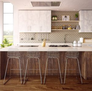 3 alternative design trends for your kitchen