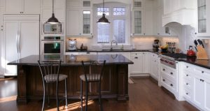 Why the Kitchen is the Most Important Room in Your House