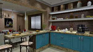 Five Ways To Improve Kitchen Functionality