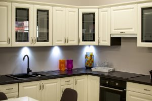 The Five Advantages of Choosing Custom Cabinetry